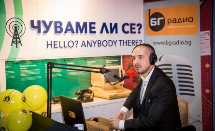 """Симеон Колев: """"Най-голямото предизвикателство е да бъдеш за пример."""""""